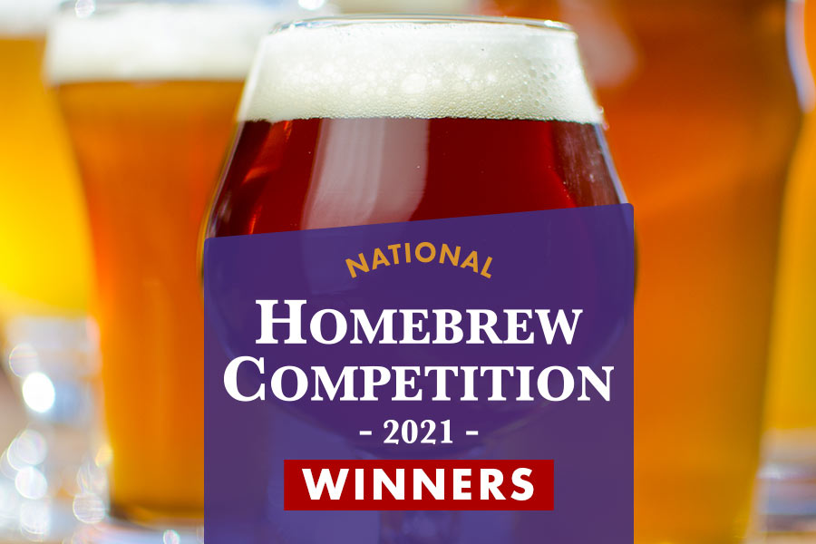 National Homebrew Competition