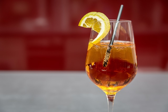 twisted bocktail